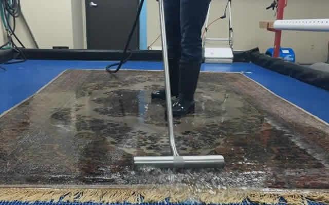 DR Lava Seco -Lavagem de Tapete  Carpete
